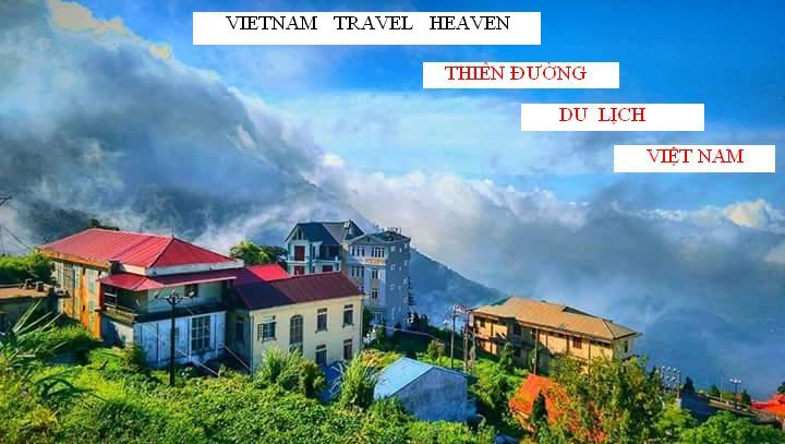VIETNAM TRAVEL HEAVEN'S INTRODUCTION